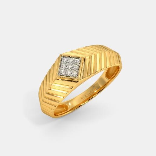 The Dhriti Ring