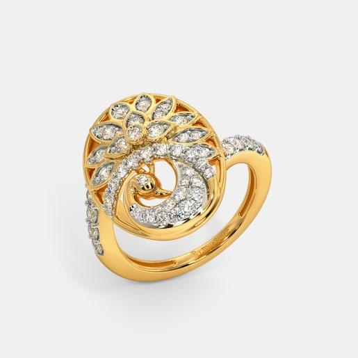 The Keola Ring