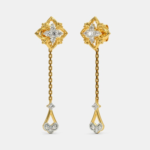 The Earl Drop Earrings