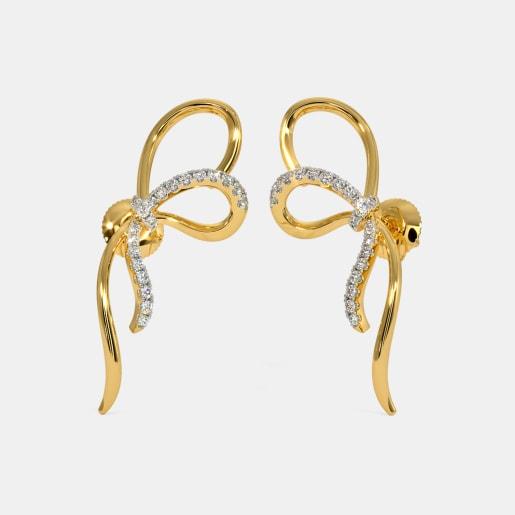 The Arrius Stud Earrings