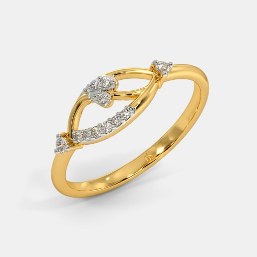 The Leone Ring