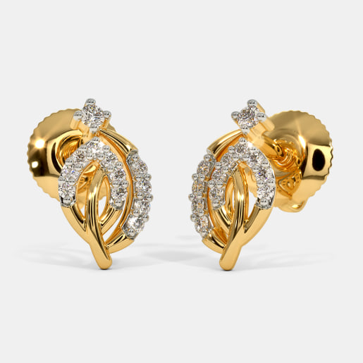 The Sancia Stud Earrings