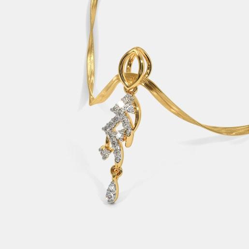 The Ahovira Pendant