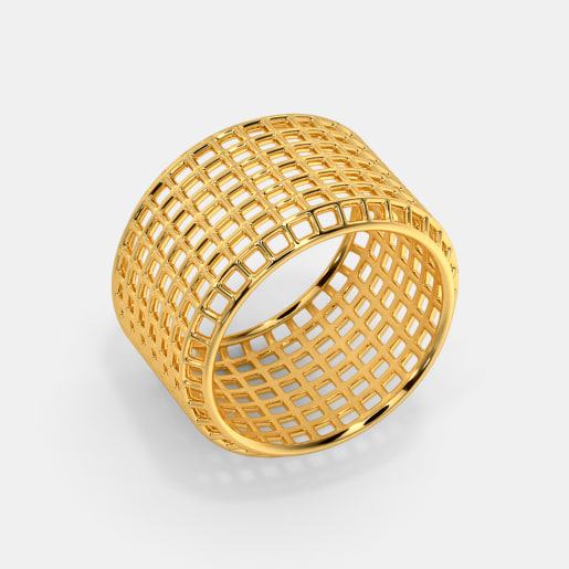 The Morrigan Ring