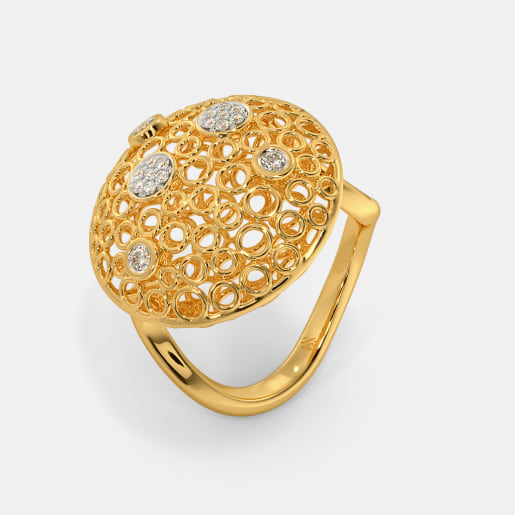 The Nimrit Ring