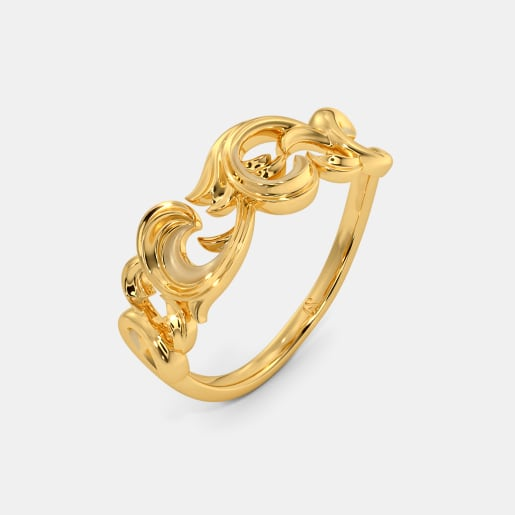 The Silvy Ring