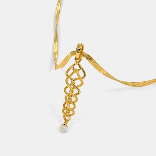 The Yashika Pendant