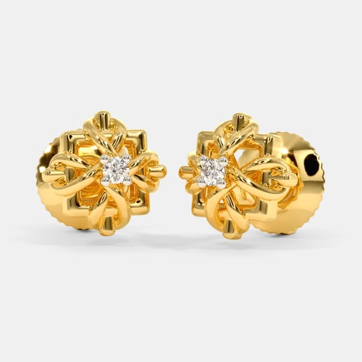 The Gaura Stud Earrings