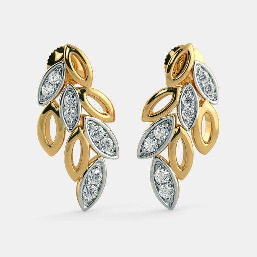 The Moment of Love Earrings