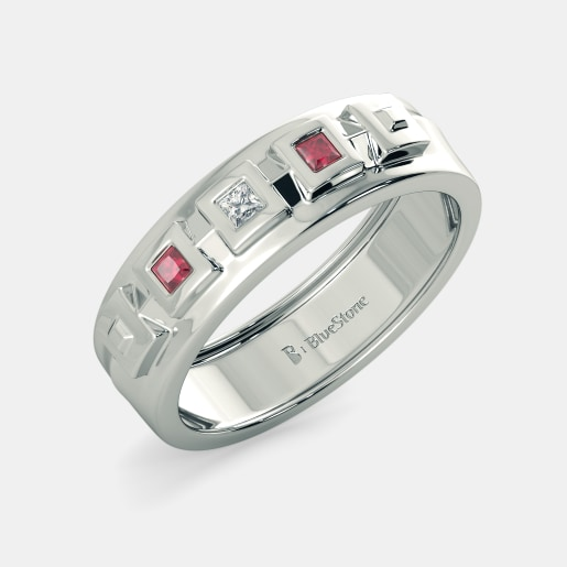 The Supremo Ring