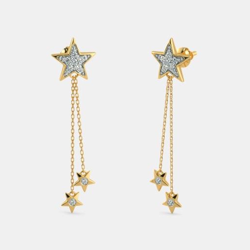 The Stella Earrings