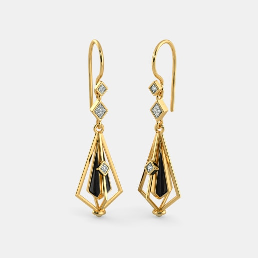 The Fascination Drop Earrings