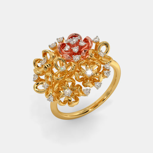 The Rosalind Ring