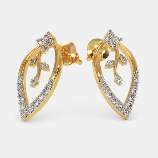 The Defy Stud Earrings