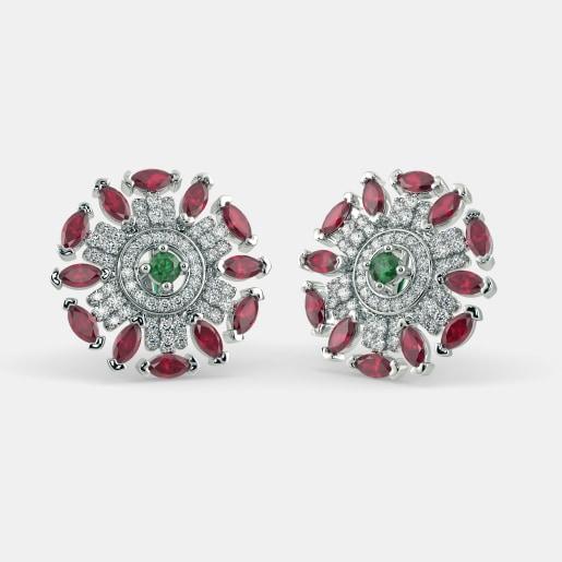 The Blenheim Stud Earrings