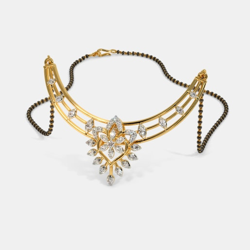 The Bhasha Convertible Mangalsutra