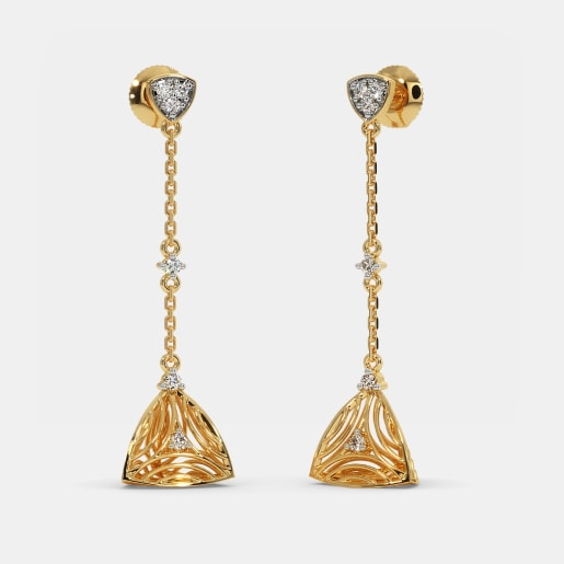 The Althea Drop Earrings