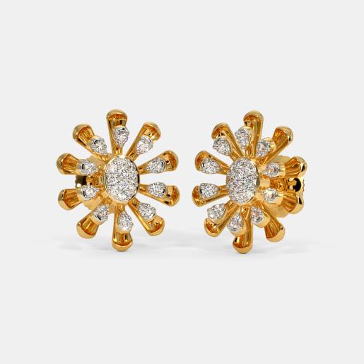 The Gizelly Stud Earrings