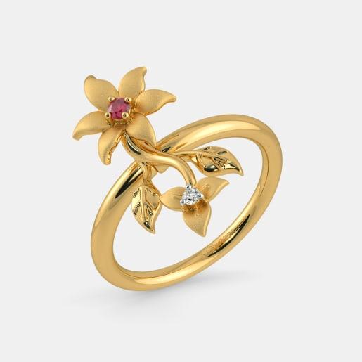 The Teddi Ring And Pendant