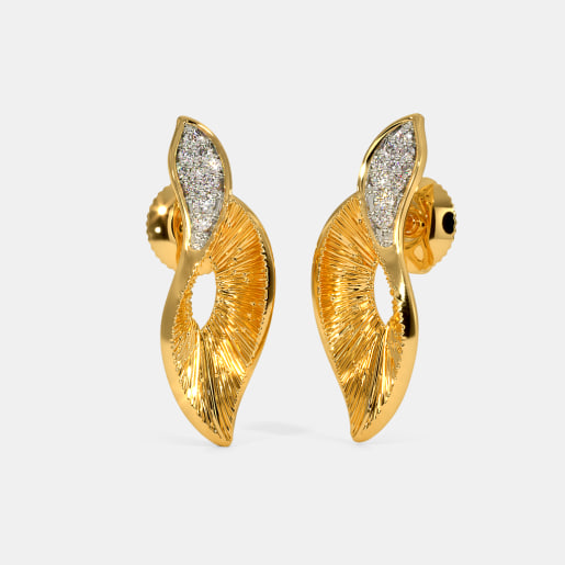 The Dhara Stud Earrings