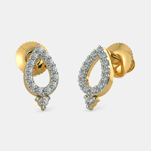 The Sarika Earrings