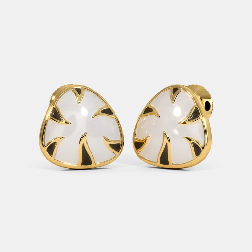 The Zecora Stud Earrings