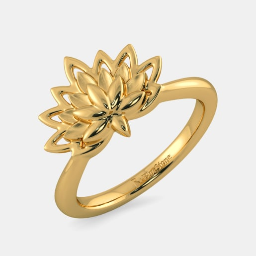 The Padmalakshmi Ring