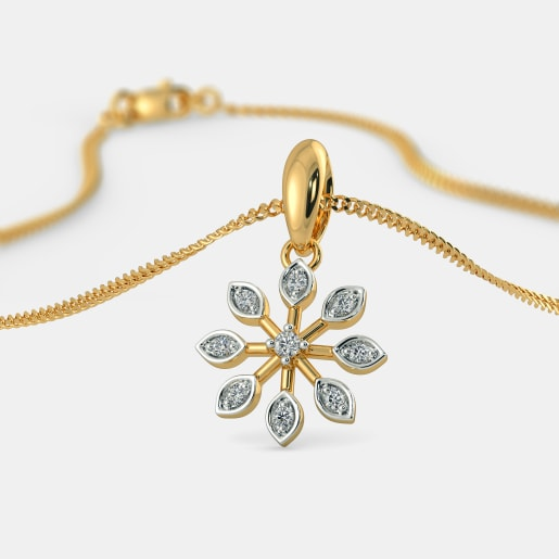 The Life in Bloom Pendant