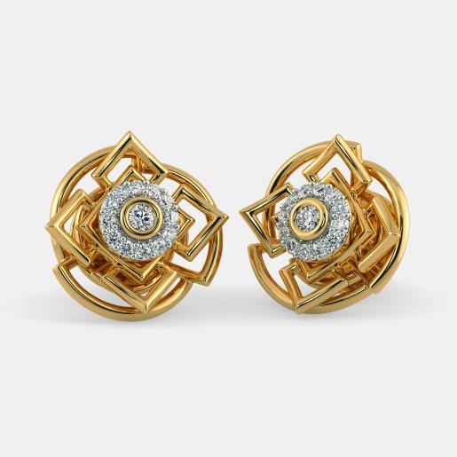 The Mabel Jacket Earrings