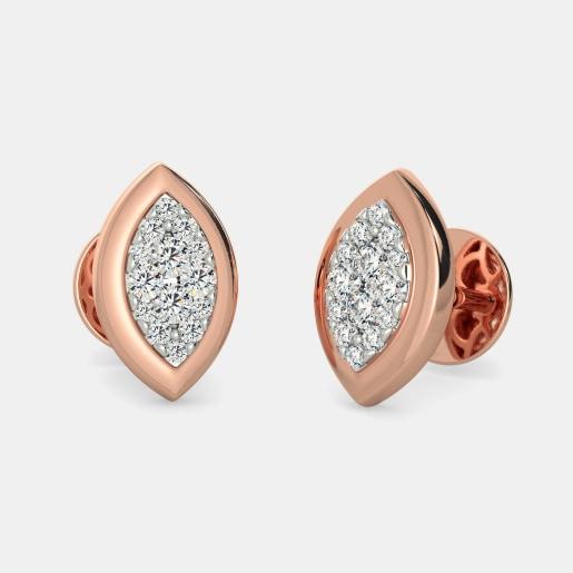 The Irania Stud Earrings