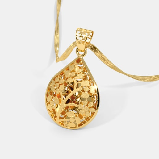 The Kishaya Pendant