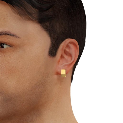 The Felicite Earring For Him