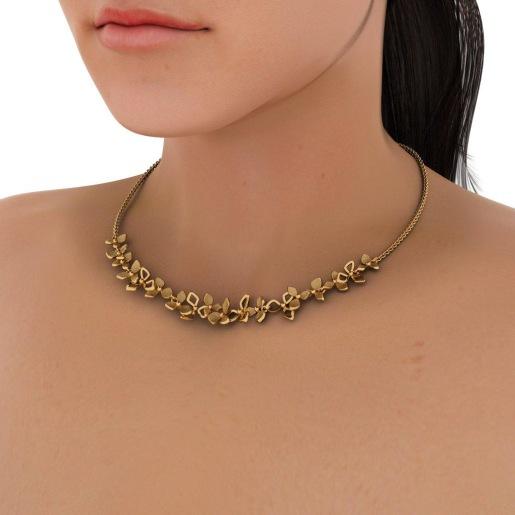 The Freida Necklace