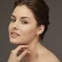 The Heliconia Pendula Drop Earrings