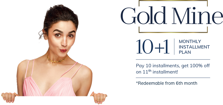 Gold Mine 10+1 Plan | BlueStone com